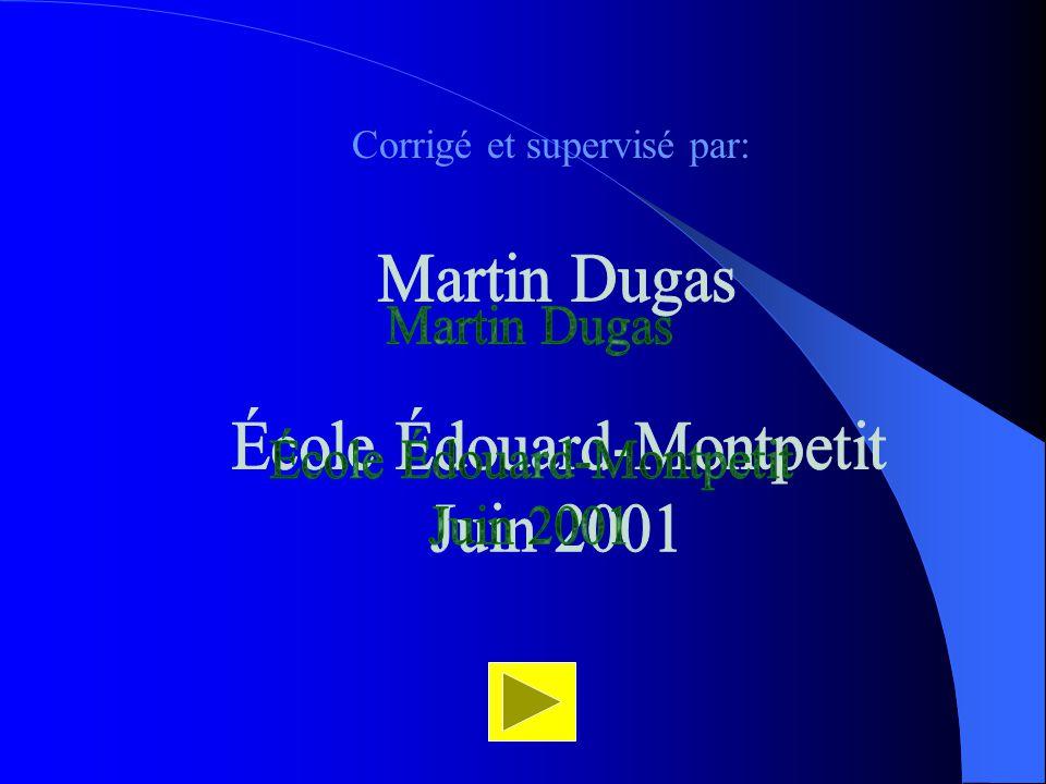 École Édouard-Montpetit