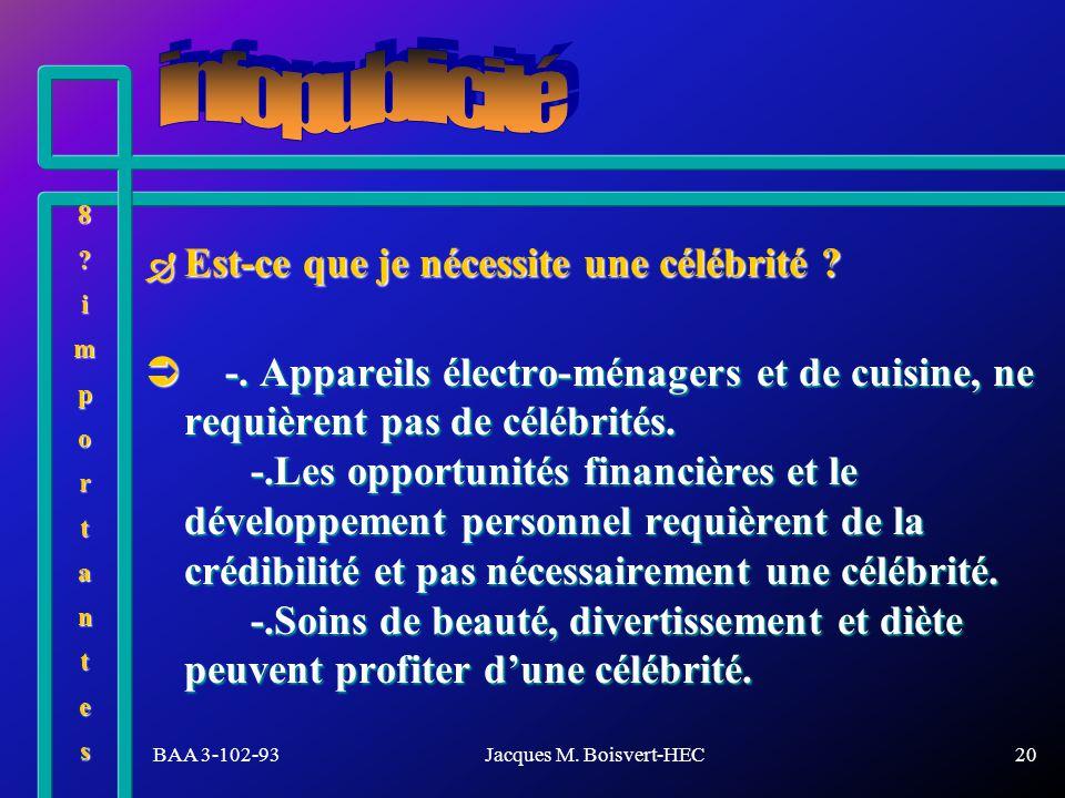 Jacques M. Boisvert-HEC