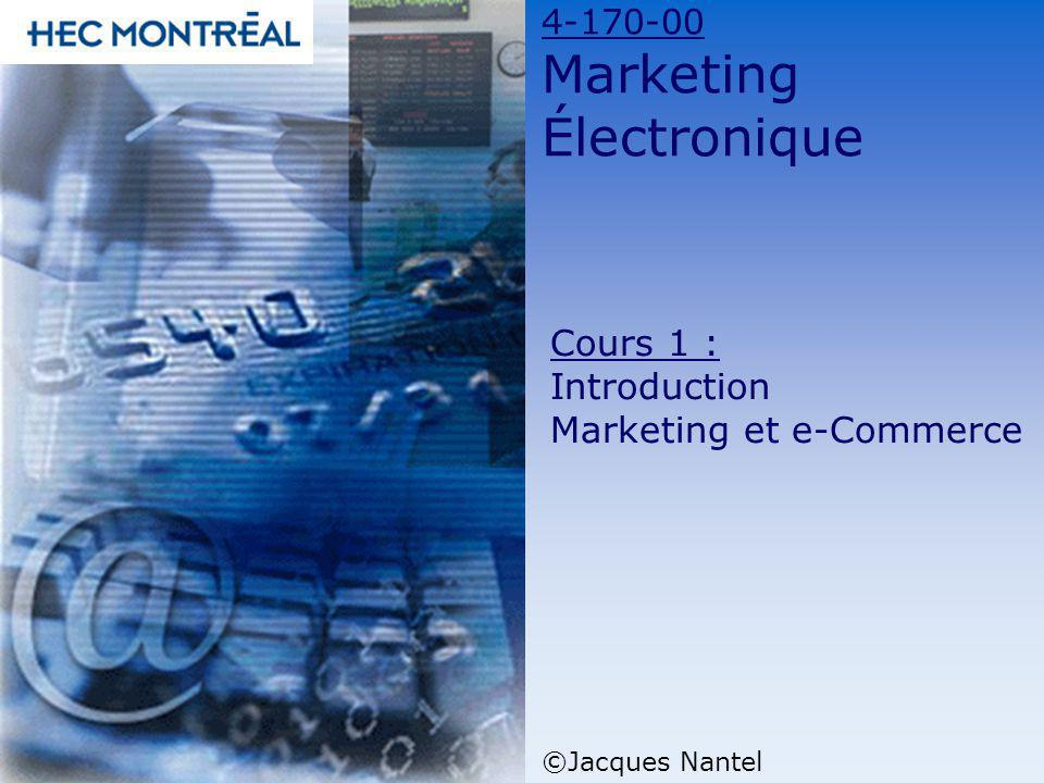 4-170-00 Marketing Électronique