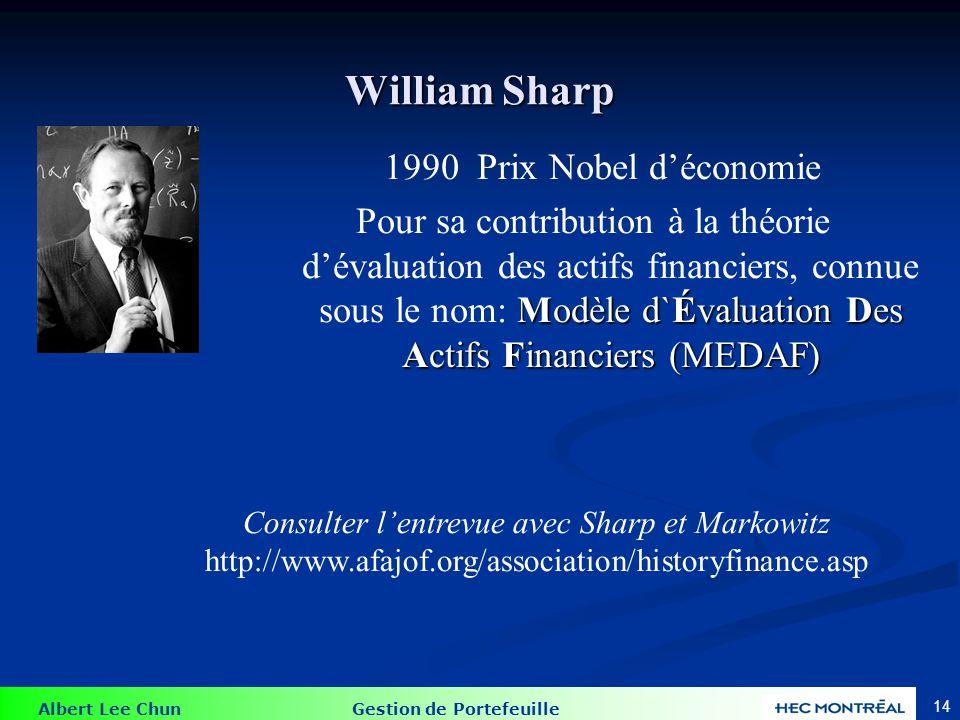 Modèle d`évaluation des actifs financiers