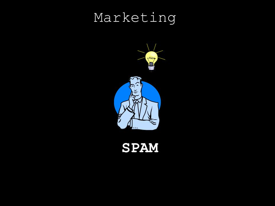 Marketing SPAM