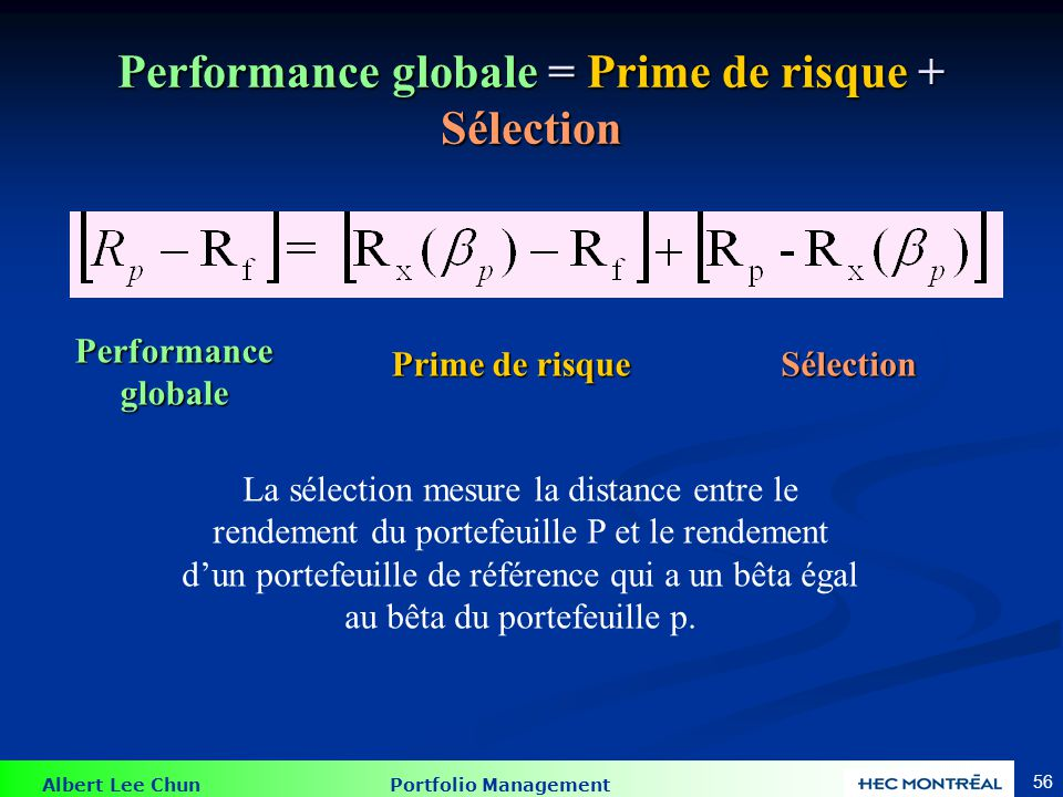 Analyse d'attribution