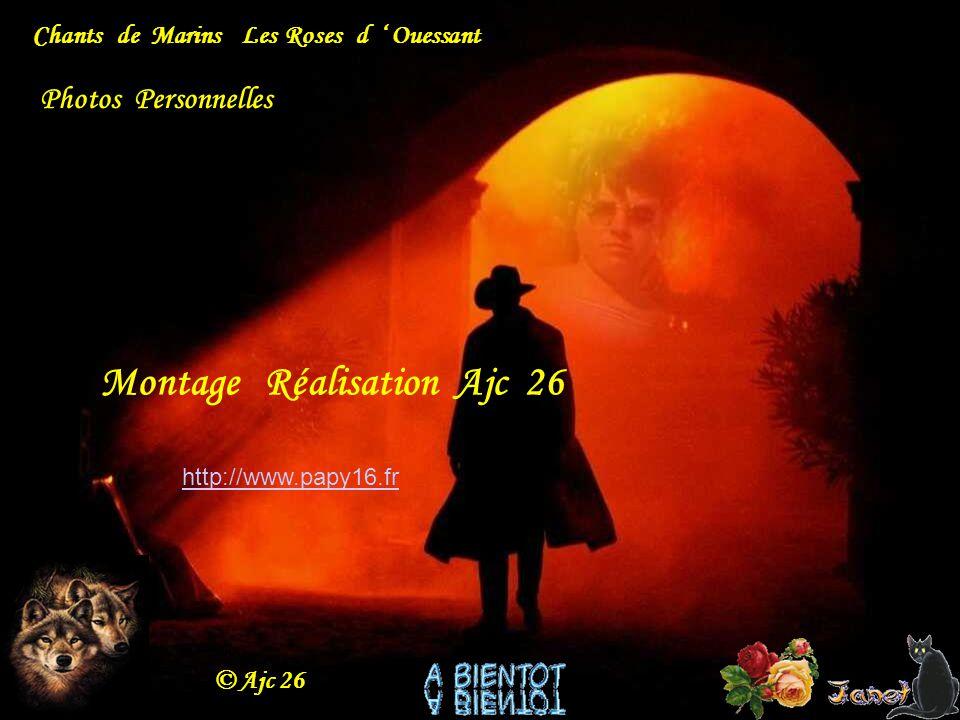 Montage Réalisation Ajc 26