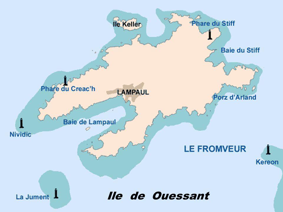 Ile de Ouessant