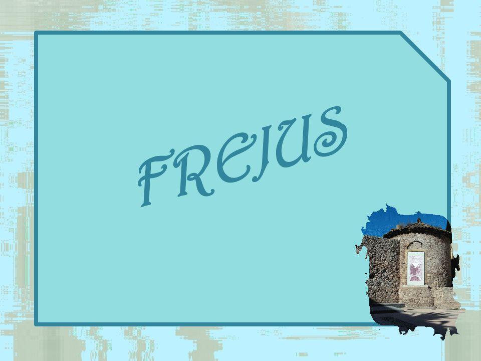 FREJUS