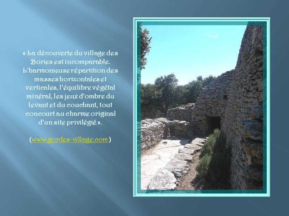 (www.gordes-village.com )