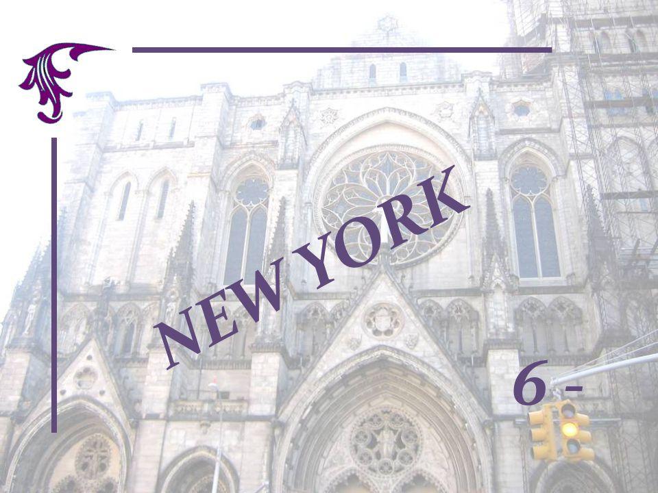 NEW YORK 6 -