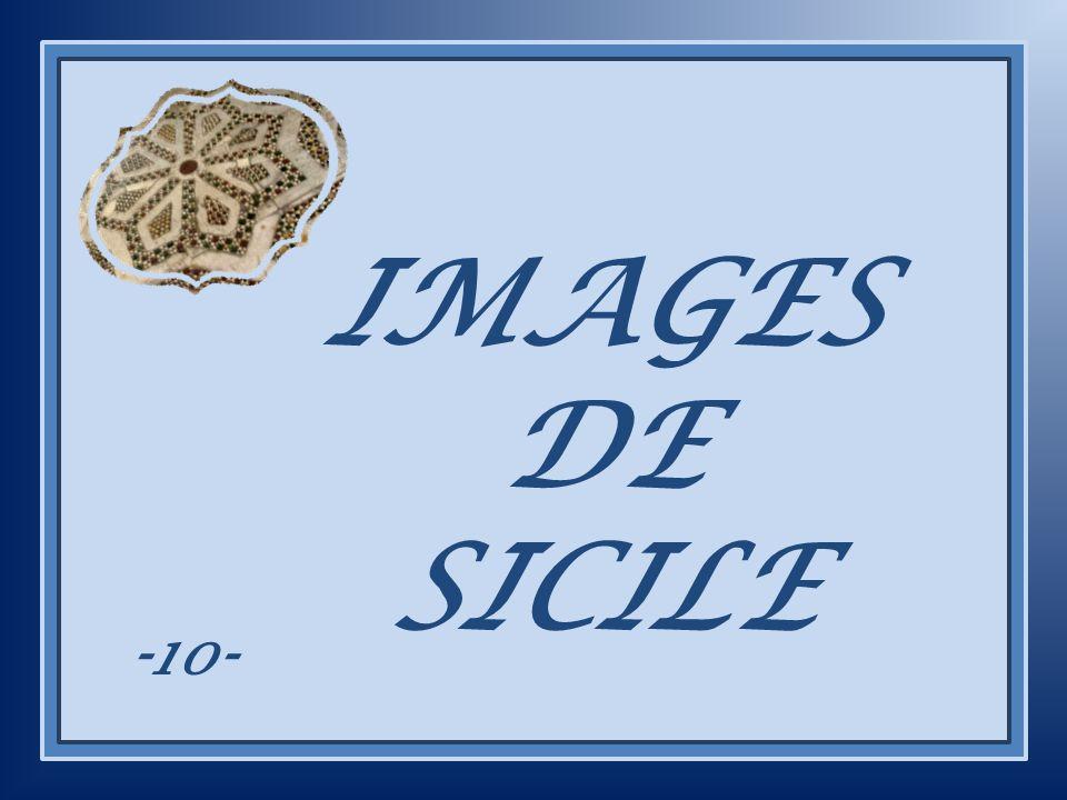 IMAGES DE SICILE -10-