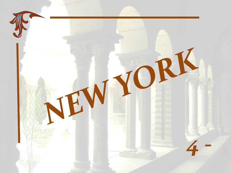 NEW YORK 4 -