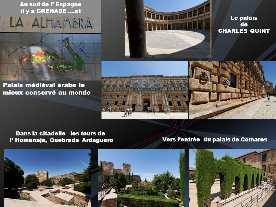 Palais médiéval arabe le mieux conservé au monde