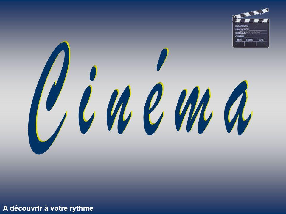 Cinéma A découvrir à votre rythme