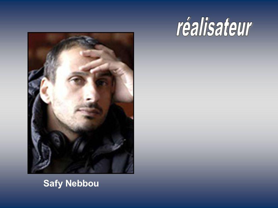 réalisateur Safy Nebbou
