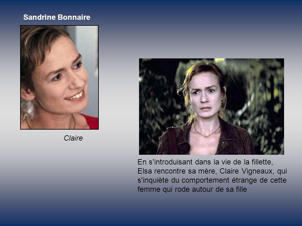 Sandrine Bonnaire Claire.