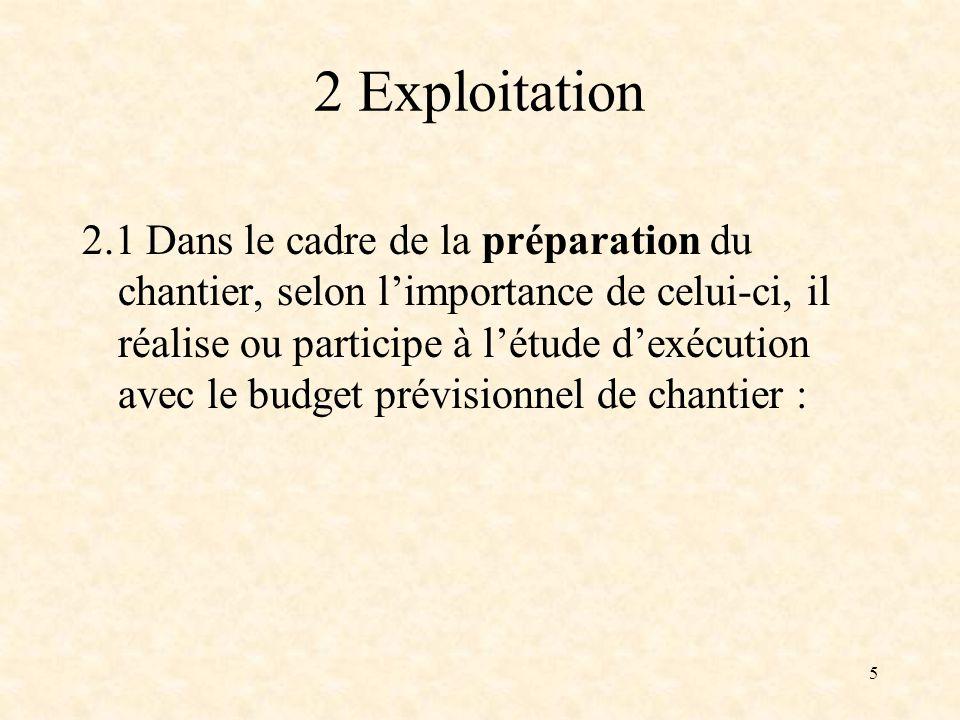 2 Exploitation