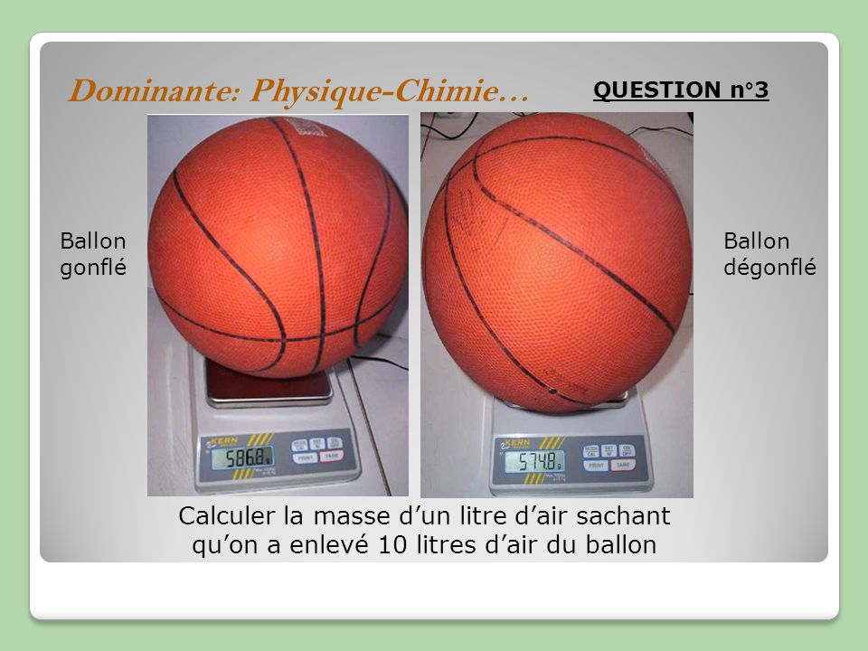 Dominante: Physique-Chimie…