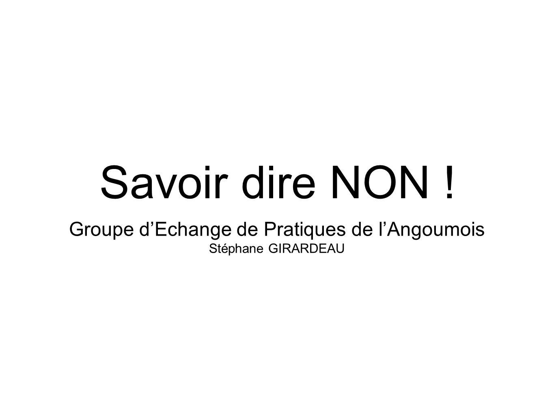 Groupe d'Echange de Pratiques de l'Angoumois