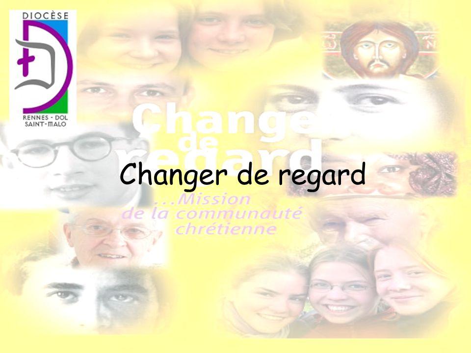 Changer de regard