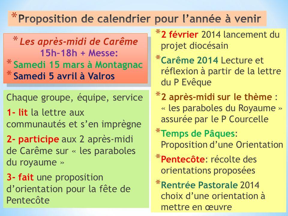 Les après-midi de Carême 15h–18h + Messe: