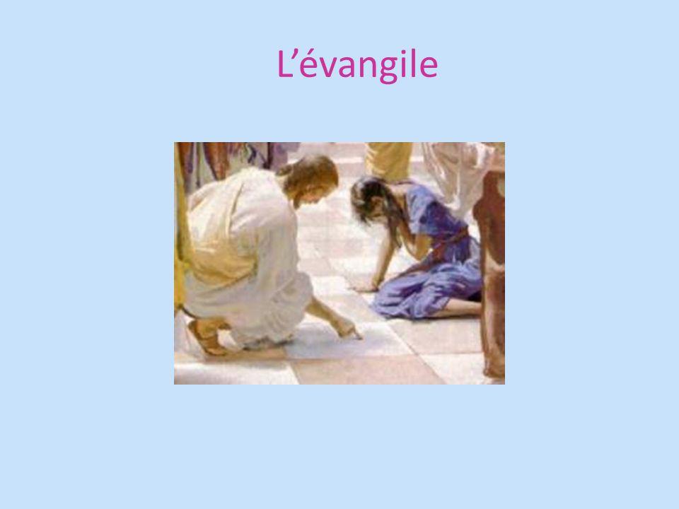 L'évangile