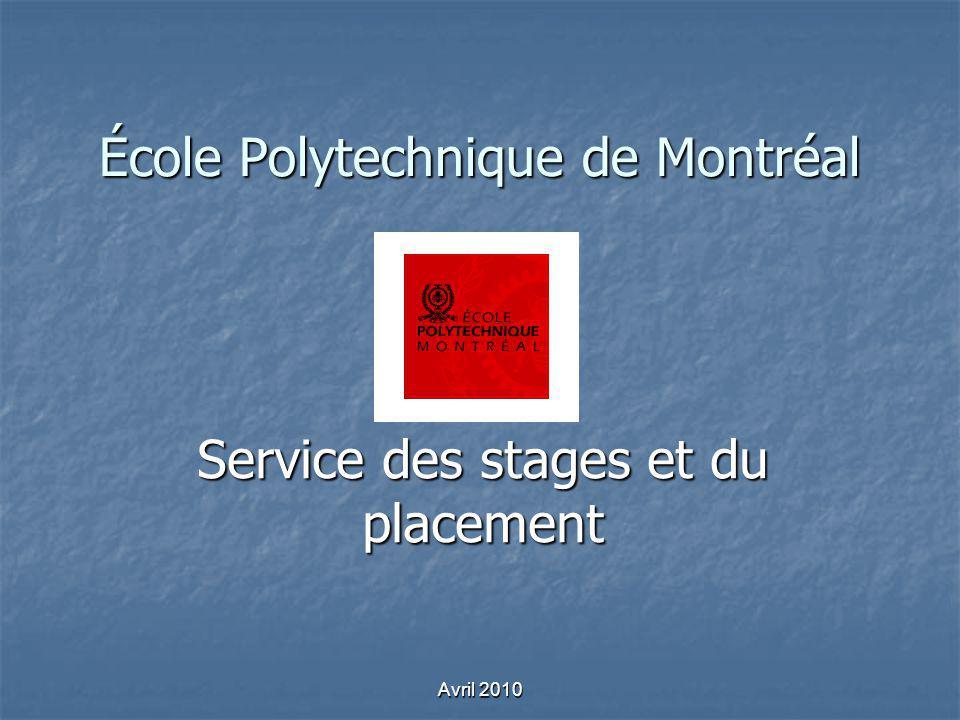 École Polytechnique de Montréal
