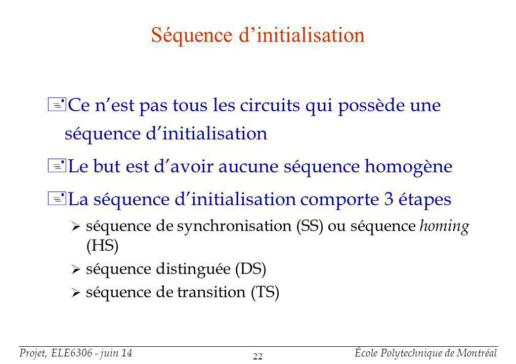 séquence de synchronisation (SS)