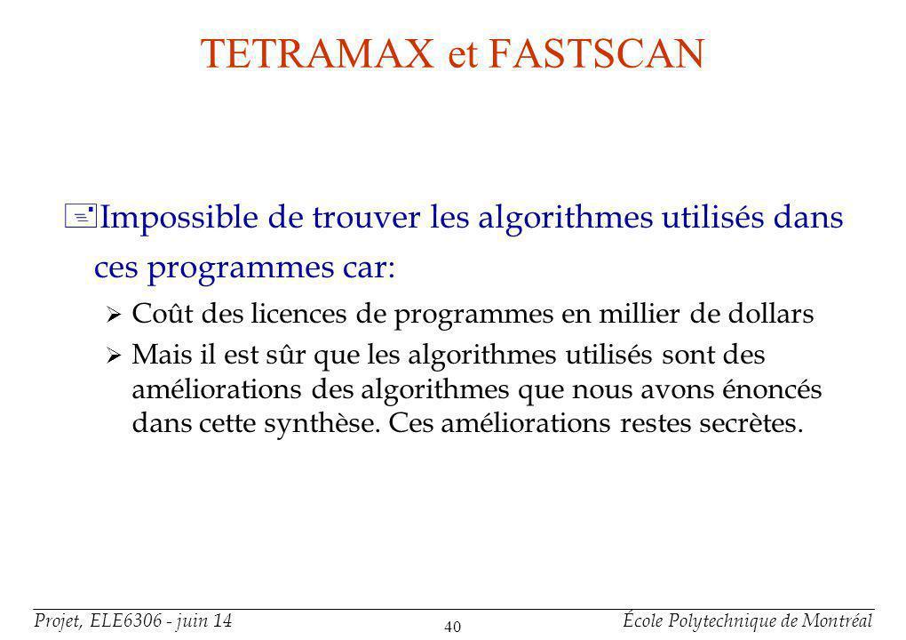Conclusion Passé à travers plusieurs algorithme et nombreuse étapes