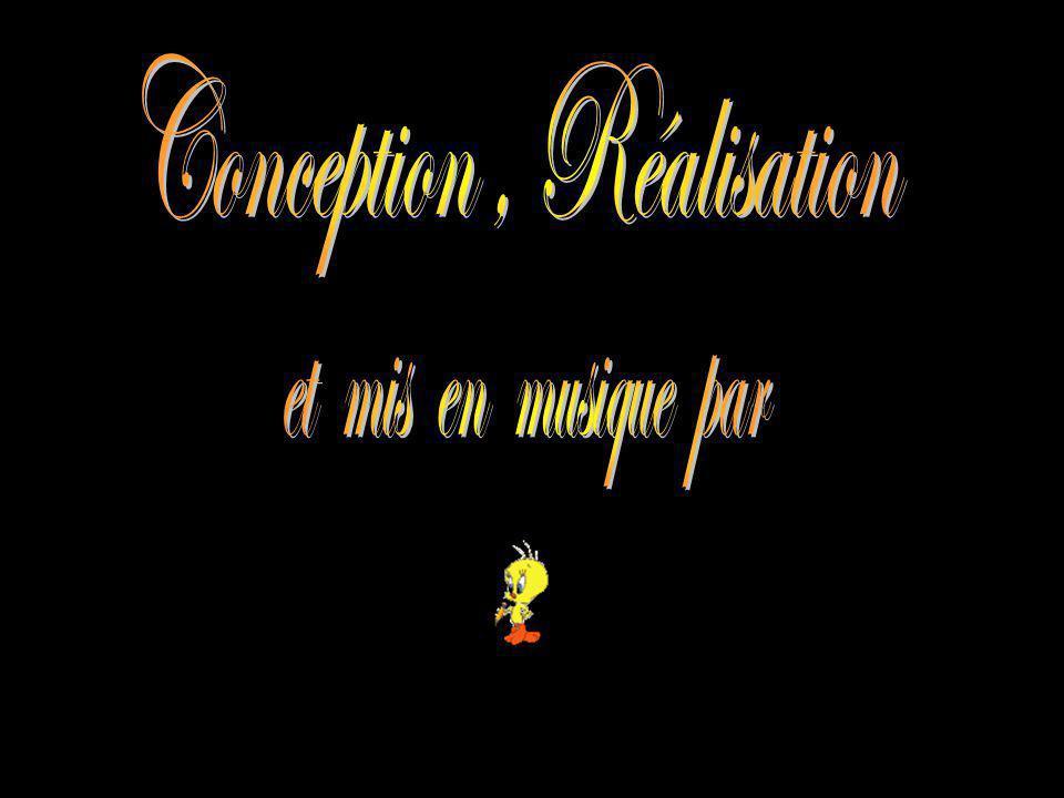 Conception , Réalisation