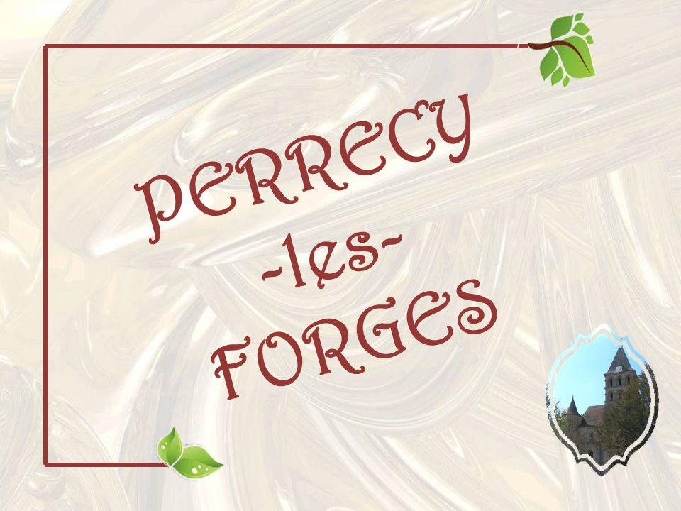 PERRECY -les- FORGES