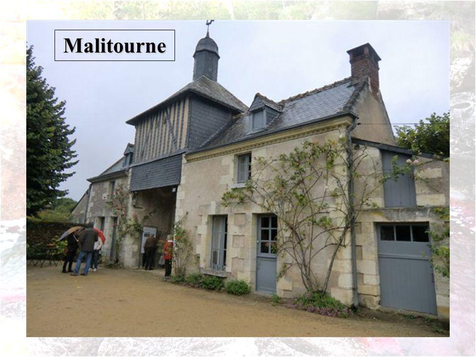 Malitourne