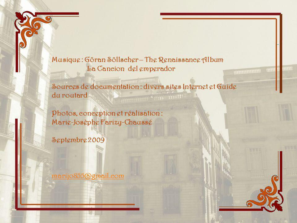 Musique : Göran Söllscher – The Renaissance Album