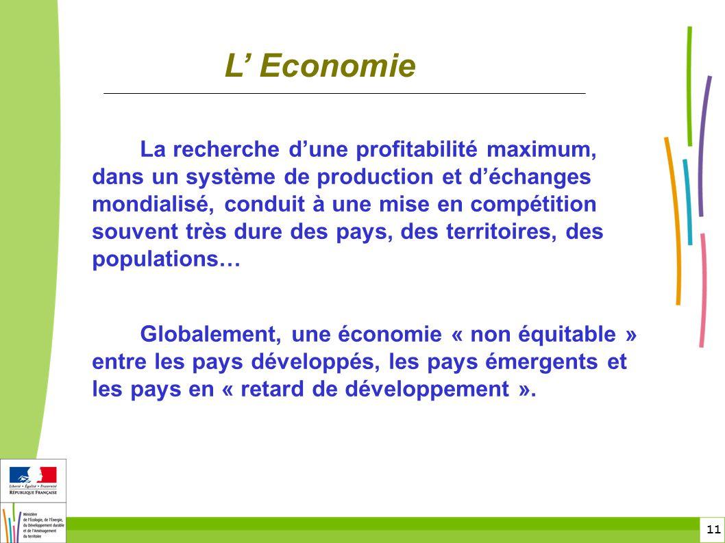 toitototototoot L' Economie.
