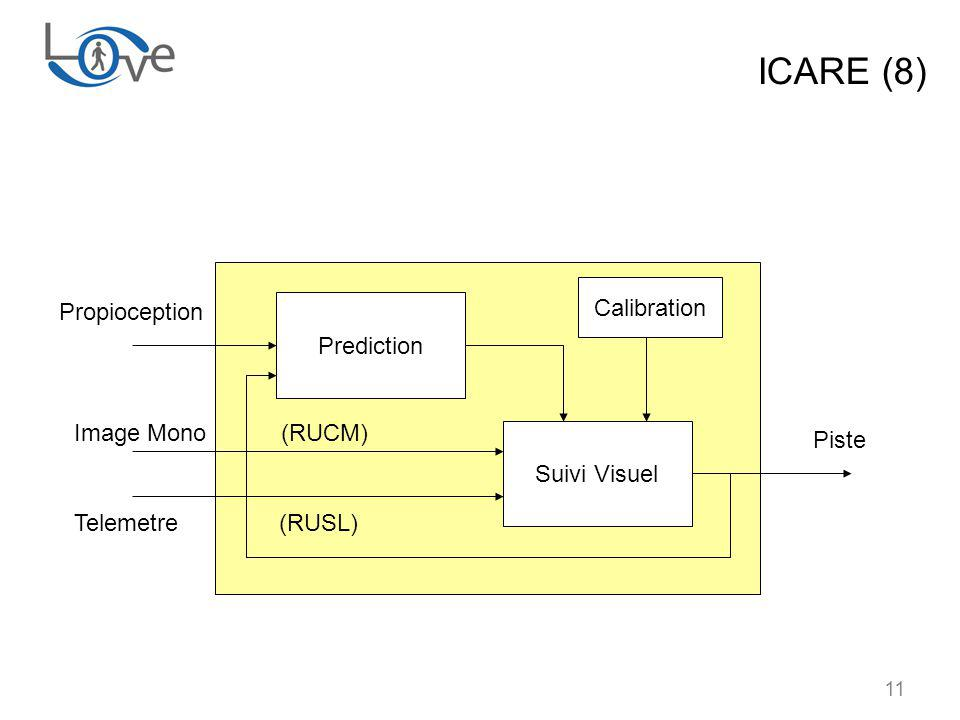 ICARE (8) Calibration Propioception Prediction Image Mono (RUCM) Piste