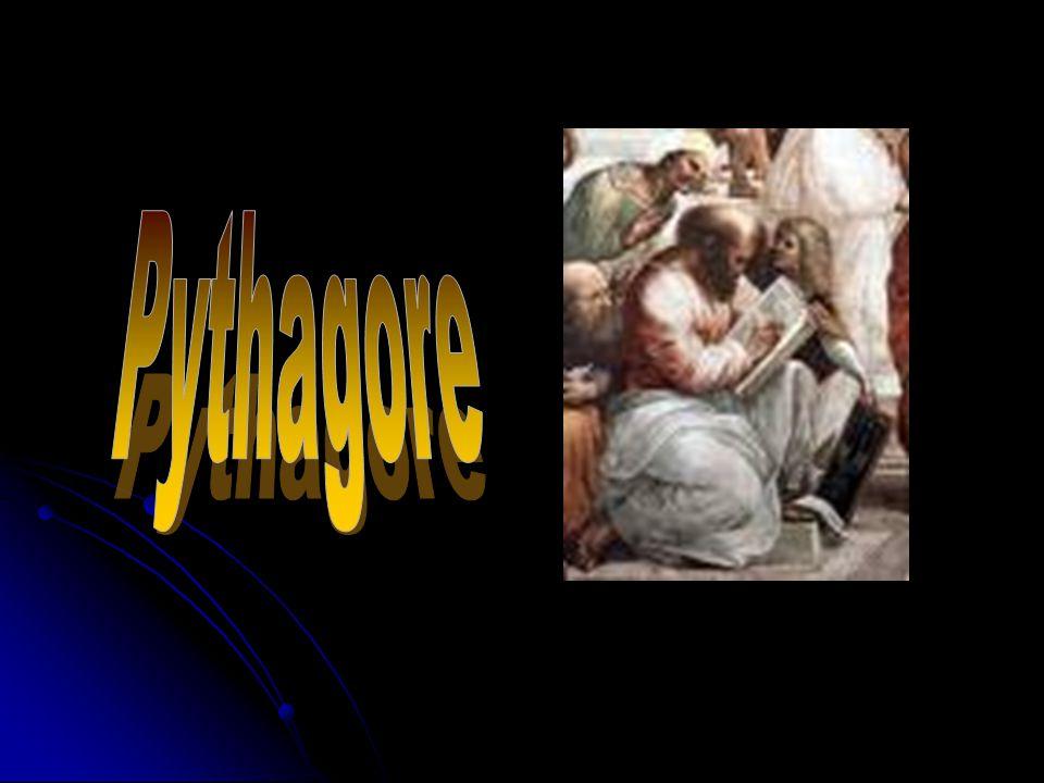 Pythagore