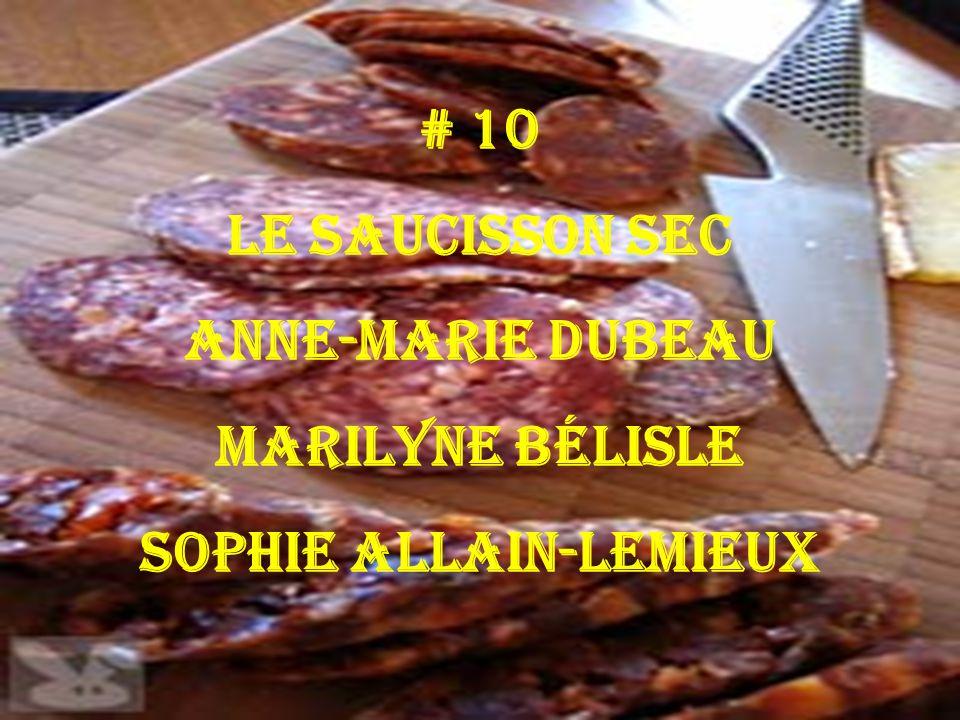 Sophie Allain-Lemieux