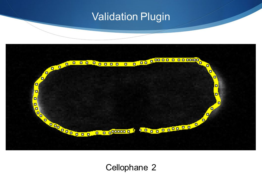 Validation Plugin Cellophane 2