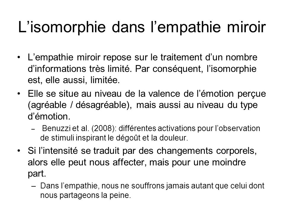Empathie miroir et empathie reconstructive ppt t l charger for Hendrik andriessen miroir de peine