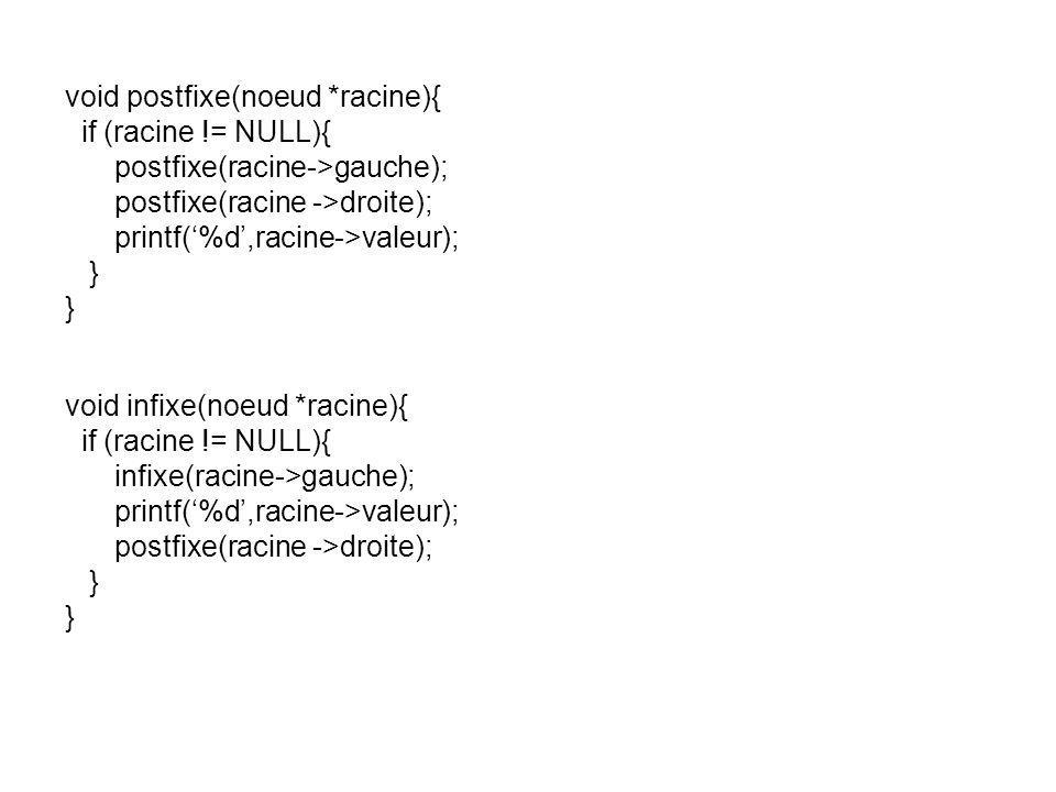 void postfixe(noeud *racine){