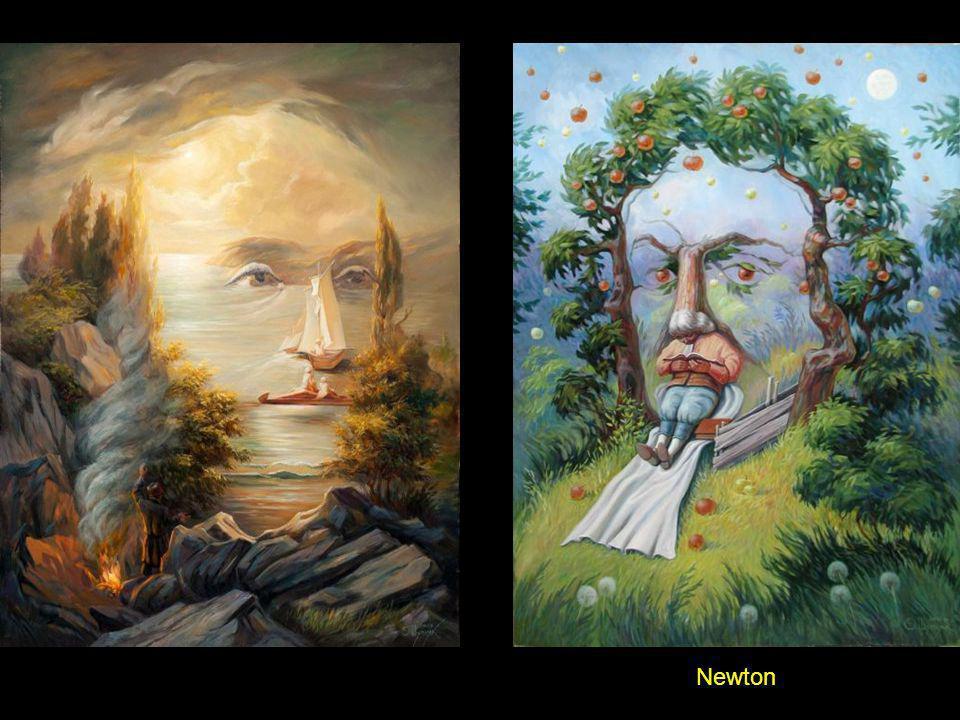 Newton Ayvazovskiy