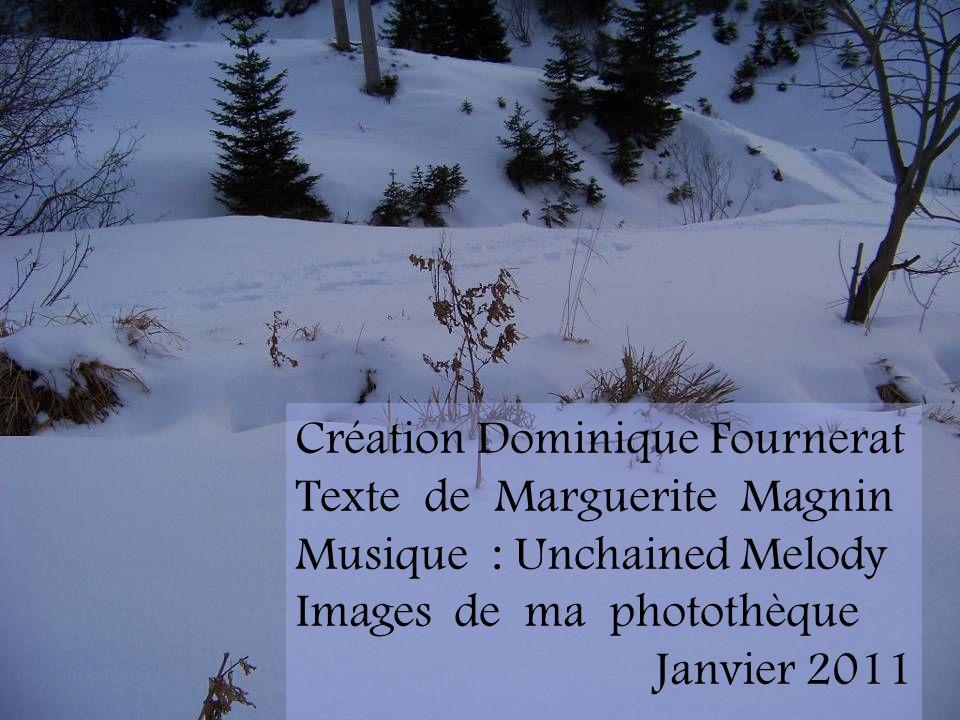 Création Dominique Fournerat