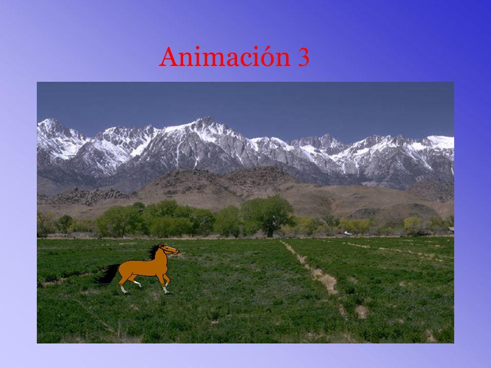 Animación 3