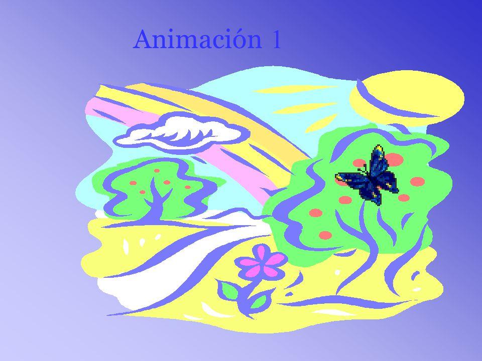 Animación 1