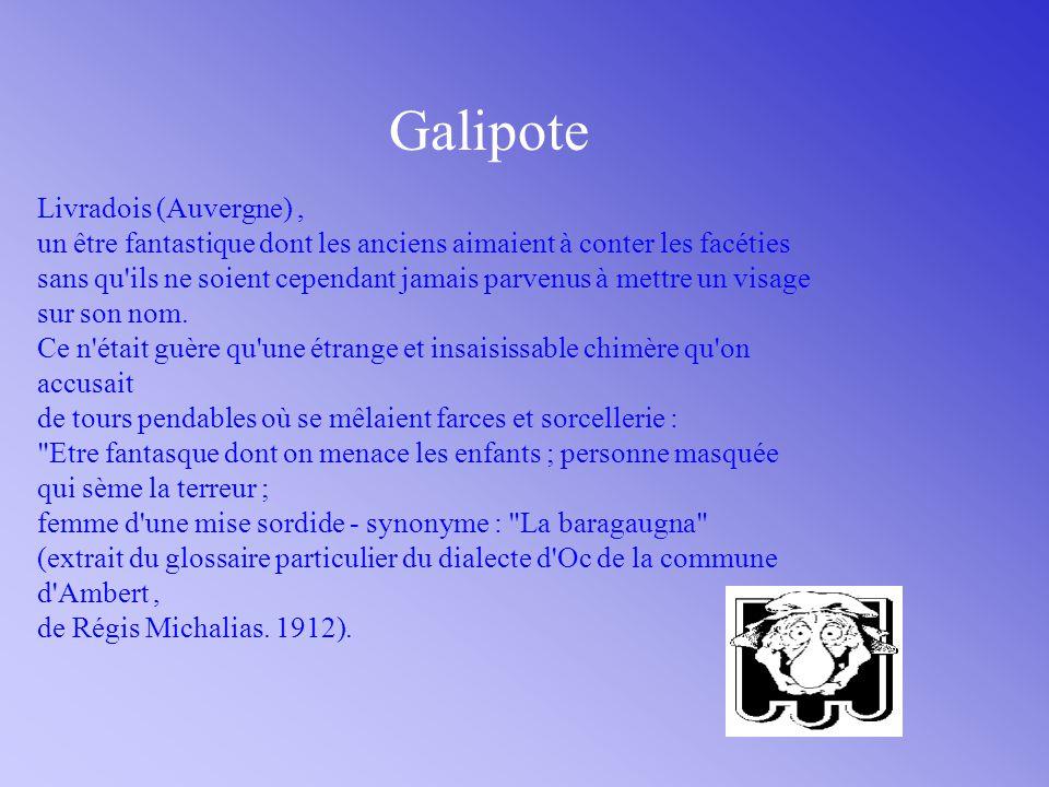 Galipote