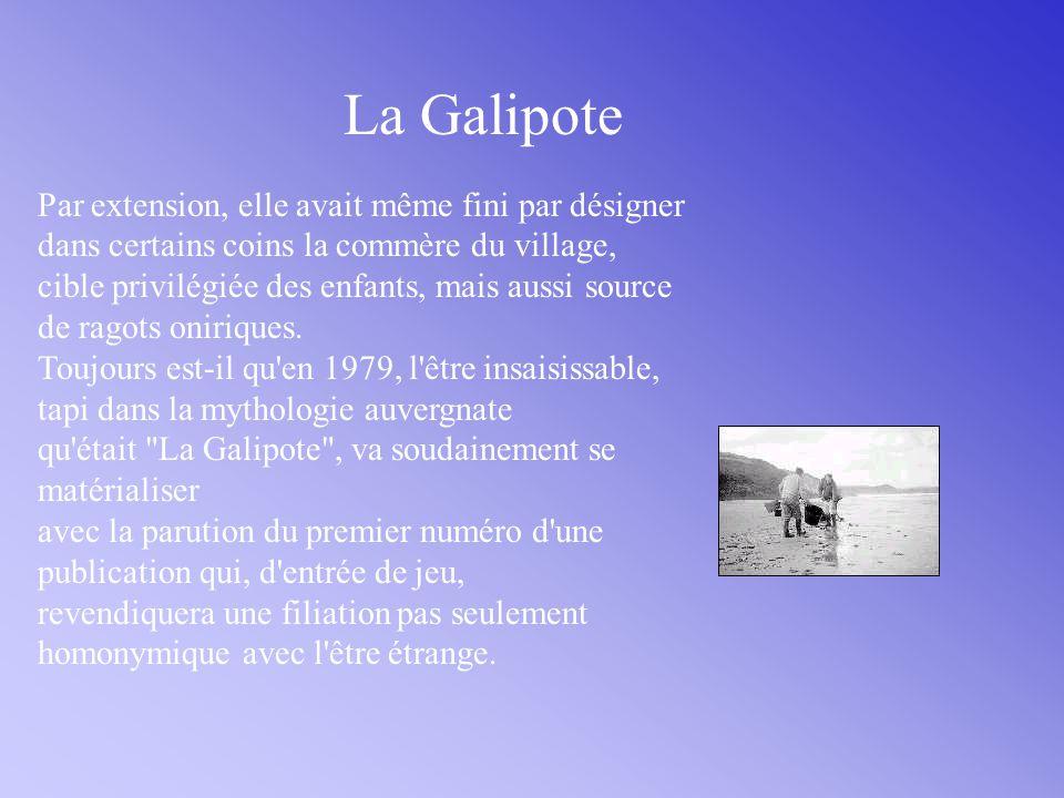 La Galipote