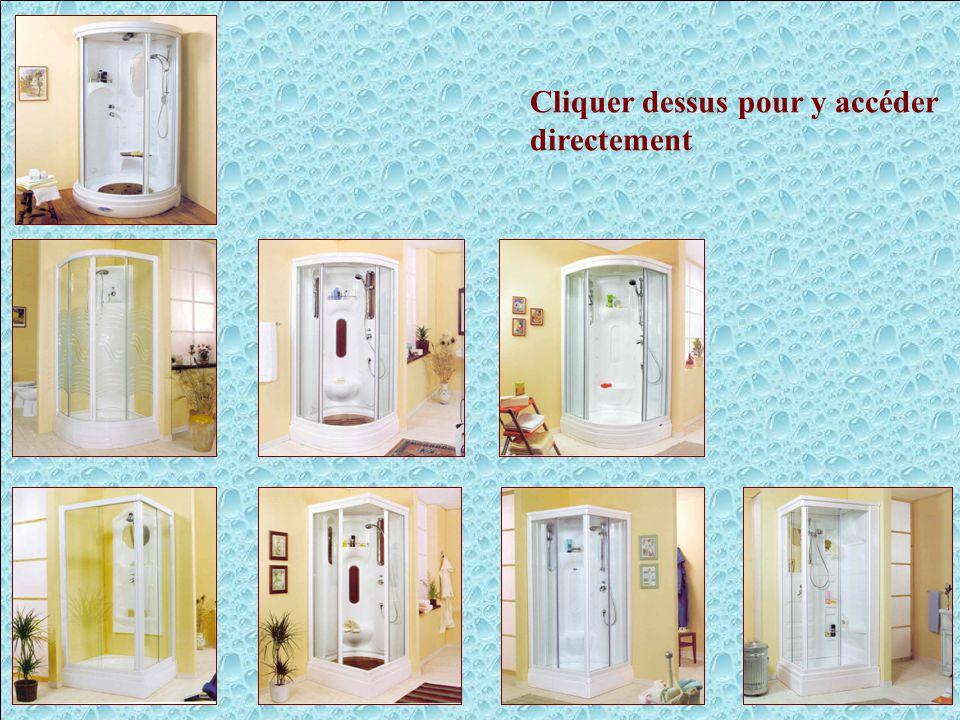 Cabines de douches - Liens