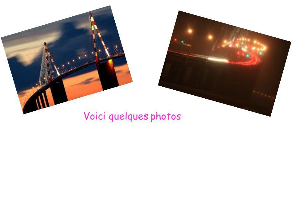 Voici quelques photos