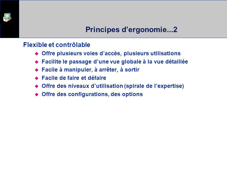 Principes d'ergonomie...2