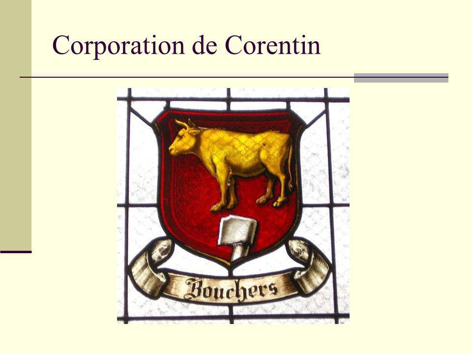 Corporation de Corentin