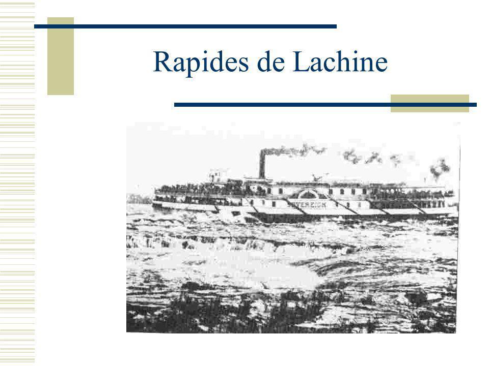 Rapides de Lachine