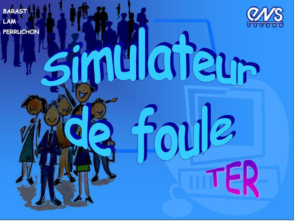 BARAST LAM PERRUCHON Simulateur de foule TER