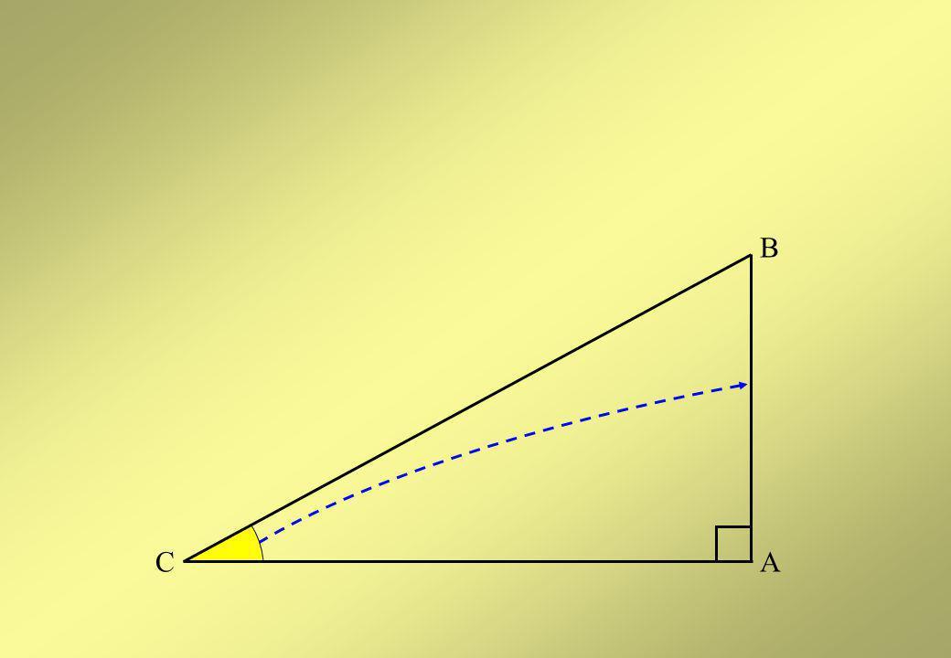 B C A